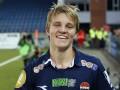 Реал хочет перехватить у Боруссии рекордсмена из Норвегии