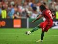 Юный португальский талант, забивший в ворота Польши, обновил рекорд Евро