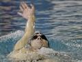 Фелпс может пропустить Олимпиаду-2012 в Лондоне