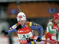 Биатлон: Вита Семеренко - третья в спринте