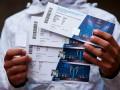 Билеты на финал Лиги чемпионов в Киеве начнут продавать в марте