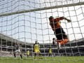 Кьево - Милан - 0:1