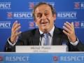 Платини отрицает свою причастность к коррупционному скандалу