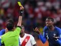 Франция – Перу 1:0 видео гола и обзор матча ЧМ-2018