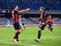 Ибрагимович – первый футболист в истории Милана, забивший в 8 матчах Серии А подряд