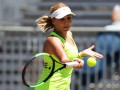 Украинка Киченок вышла во второй круг турнира в Мадриде в парном разряде
