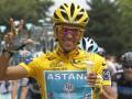 Контадор лишен звания победителя Тур де Франс - 2010