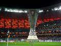 Определились все пары заключительного раунда квалификации Лиги Европы