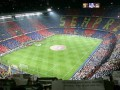 Полиция задержала подростка, угрожавшего заминировать стадион Барселоны