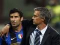Фигу мог стать помощником Моуриньо в Реале