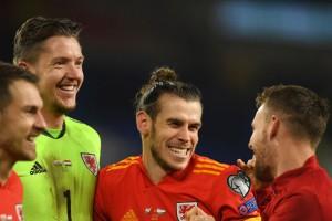 Бэйл потроллил Реал после выхода Уэльса на Евро-2020