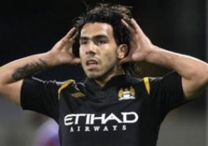 Звезда Манчестер Сити готов перейти в бразильский клуб