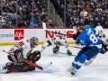 НХЛ: Рейнджерс разгромил Лос-Анджелес, Бостон уступил Детройту