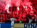УЕФА запретил российским болельщикам посещать матч против Севильи