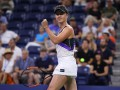 Свитолина впервые в карьере вышла в четвертьфинал US Open