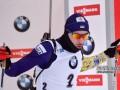 Антхольц: Прима и Пидручный - в топ-20, победу в спринте одержал Бе