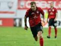Экс-игрок сборной Украины может перейти в российскую Кубань