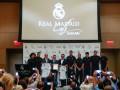 Реал Мадрид открыл свое кафе в Майами