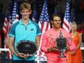 Надаль – Андерсон: как Рафа выиграл свой третий тутул на US Open