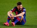 Барселона намерена расстаться с шестью футболистами