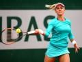 Цуренко вышла в основную сетку турнира в Праге