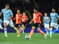 Шахтер - Манчестер Сити 0:3 видео голов и обзор матча