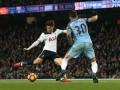 Манчестер Сити - Тоттенхэм Хотспур 2:2 Видео голов и обзор матча чемпионата Англии