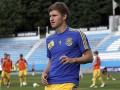 Блохин возьмет на сборы Динамо лучшего игрока Кубка Содружества
