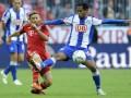 L'Equipe: Раффаэль подпишет четырехлетний контракт с Динамо