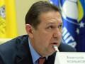 Коньков хочет экстренно собрать владельцев украинских футбольных клубов