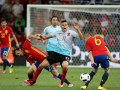Испания – Турция 3:0 Видео голов и обзор матча Евро-2016