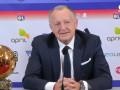 Президент Лиона: Мы не хотим видеть танки перед стадионом
