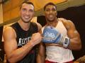 Али Башир: Бой Кличко с Джошуа может стать величайшим поединком в истории