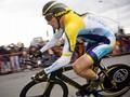 Нашелся похищенный велосипед Армстронга