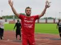 Белорусский вратарь назвал себя барыгой, который торгует пивом