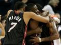 NBA: 259 очков на двоих