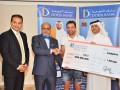 Легенда Барселоны выиграл в Катаре миллион