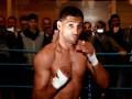 Амир Хан хочет перейти в UFC, чтобы сразиться с Макгрегором