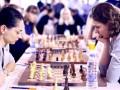 Мужская и женская сборные Украины по шахматам выиграли медали ЧЕ