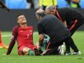 The Sun: Роналду попробует нетрадиционные методы, чтобы быстрее вылечиться от травмы