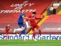 Ливерпуль - Челси 5:3 видео голов и обзор матча чемпионата Англии