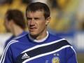 Несмачный: Не стоит ожидать от футболистов сборной Украины яркой игры