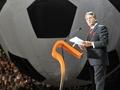 Ющенко примет участие в открытии харьковского стадиона Металлист
