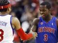 Дерон и Родни Стаки - игроки недели в NBA