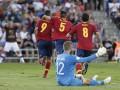 Молодежное Евро-2013: Испания без проблем выходит в финал (+ ВИДЕО)