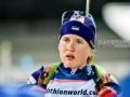 ЧЕ по биатлону: Швеция выиграла смешанную эстафету, Украина седьмая