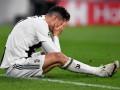 Роналду впервые за девять лет не сыграет в полуфинале Лиги чемпионов