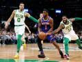 НБА: Портленд разгромил Финикс, Нью-Йорк проиграл Бостону