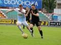 Колос - Десна 0:2 видео голов и обзор матча УПЛ
