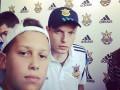 Автограф-сессия игроков сборной Украины глазами одного болельщика
